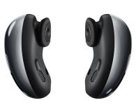 Samsung Galaxy Buds Live czarne - 582991 - zdjęcie 3