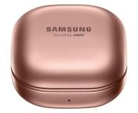 Samsung Galaxy Buds Live brązowe - 582994 - zdjęcie 9