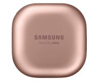 Samsung Galaxy Buds Live brązowe - 582994 - zdjęcie 10