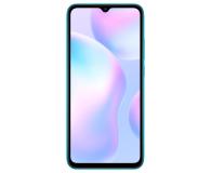 Xiaomi Redmi 9A 2/32GB Green - 583126 - zdjęcie 2