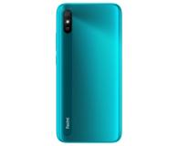Xiaomi Redmi 9A 2/32GB Green - 583126 - zdjęcie 4