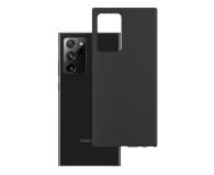 3mk Matt Case do Samsung Galaxy Note 20 Ultra czarny  - 583620 - zdjęcie 1