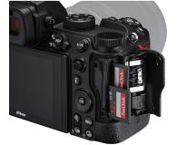 Nikon Z5 + 24-50mm + adapter FTZ - 583375 - zdjęcie 6