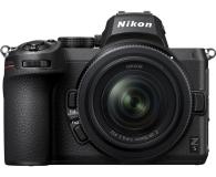 Nikon Z5 + 24-50mm + adapter FTZ - 583375 - zdjęcie 2