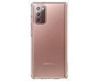 Spigen Ultra Hybrid do Galaxy Note 20 Crystal Clear - 583646 - zdjęcie 5