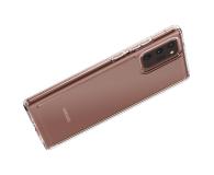 Spigen Ultra Hybrid do Galaxy Note 20 Crystal Clear - 583646 - zdjęcie 4