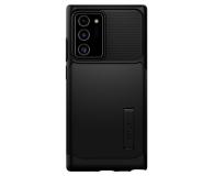 Spigen Slim Armor do Samsung Galaxy Note 20 Ultra czarny - 583642 - zdjęcie 4