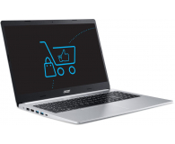 Acer Aspire 5 i5-1035G1/8GB/512 IPS MX350 Srebrny - 575754 - zdjęcie 4