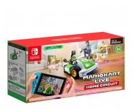 Switch Mario Kart Live Home Circuit - Luigi - 591042 - zdjęcie 1