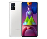 Samsung Galaxy M51 SM-M515F White - 587971 - zdjęcie 1