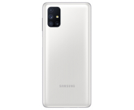 Samsung Galaxy M51 SM-M515F White - 587971 - zdjęcie 3