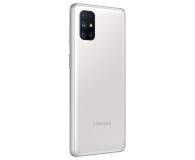 Samsung Galaxy M51 SM-M515F White - 587971 - zdjęcie 5