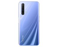 realme X50 5G Ice Silver 6+128GB 120Hz - 591053 - zdjęcie 4