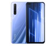 realme X50 5G Ice Silver 6+128GB 120Hz - 591053 - zdjęcie 1