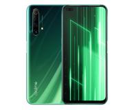 realme X50 5G Jungle Green 6+128GB 120Hz - 590529 - zdjęcie 1
