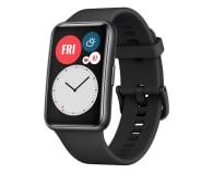 Huawei Watch Fit czarny - 589745 - zdjęcie 1
