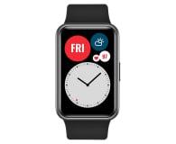 Huawei Watch Fit czarny - 589745 - zdjęcie 2