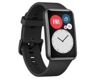 Huawei Watch Fit czarny - 589745 - zdjęcie 3