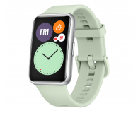 Huawei Watch Fit zielony - 589774 - zdjęcie 1