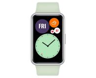 Huawei Watch Fit zielony - 589774 - zdjęcie 2