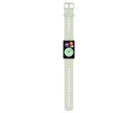 Huawei Watch Fit zielony - 589774 - zdjęcie 5