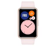 Huawei Watch Fit różowy - 589772 - zdjęcie 2