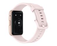 Huawei Watch Fit różowy - 589772 - zdjęcie 4