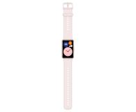 Huawei Watch Fit różowy - 589772 - zdjęcie 5