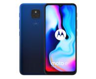 Motorola Moto E7 Plus 4/64GB Misty Blue - 590362 - zdjęcie 1