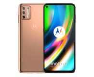 Motorola Moto G9 Plus 4/128GB Blush Gold + 128GB - 591582 - zdjęcie 2