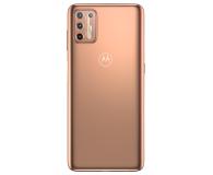 Motorola Moto G9 Plus 4/128GB Blush Gold + 128GB - 591582 - zdjęcie 6