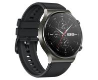 Huawei Watch GT 2 Pro czarny - 589736 - zdjęcie 3
