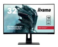 iiyama G-Master GB3266QSU Red Eagle Curved - 590144 - zdjęcie 1