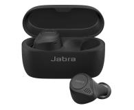 Jabra Elite 75t czarne - 546251 - zdjęcie 1