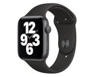 Apple Watch SE 44/Space Gray Aluminium/Black Sport GPS - 592313 - zdjęcie 1