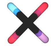 x-kom lampa - logo - 481695 - zdjęcie 1