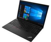 Lenovo ThinkPad E15 Ryzen 5/8GB/256/Win10P  - 624748 - zdjęcie 3