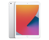 "Apple New iPad 10,2"" 32GB Silver Wi-Fi - 592388 - zdjęcie 1"