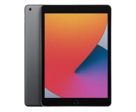 """Apple New iPad 10,2"""" 128GB Space Gray Wi-Fi - 592393 - zdjęcie 1"""