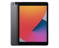"""Apple New iPad 10,2"""" 128GB Space Gray LTE - 592396 - zdjęcie 1"""