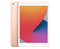 """Apple New iPad 10,2"""" 32GB Gold Wi-Fi - 592389 - zdjęcie 1"""