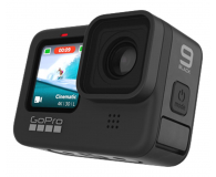 GoPro HERO9 Black - 592065 - zdjęcie 1