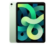 """Apple iPad Air 10,9"""" 256GB Wi-Fi + LTE Green - 592417 - zdjęcie 1"""