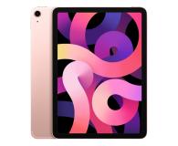 """Apple iPad Air 10,9"""" 64GB Wi-Fi + LTE Rose Gold - 592411 - zdjęcie 1"""