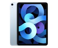 """Apple iPad Air 10,9"""" 256GB Wi-Fi + LTE Sky Blue - 592418 - zdjęcie 1"""