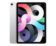 """Apple iPad Air 10,9"""" 256GB Wi-Fi LTE Silver - 592415 - zdjęcie 1"""