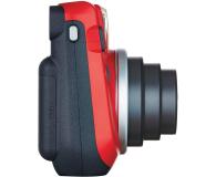 Fujifilm Instax Mini 70 czerwony  - 590327 - zdjęcie 3