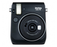 Fujifilm Instax Mini 70 czarny  - 590325 - zdjęcie 1
