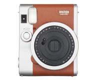 Fujifilm Instax Mini 90 brązowy + Wkłady + Etui  - 619871 - zdjęcie 1