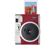 Fujifilm Instax Mini 90 czerwony - 590385 - zdjęcie 2